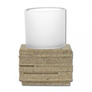 Copo Brick Bege